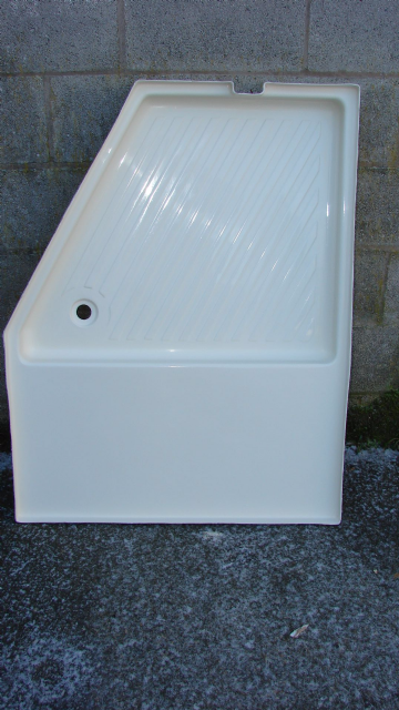 CPS-ELD-1205 SHOWER TRAY
